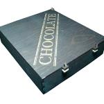 Коробка для шоколадных наборов