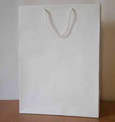 Лазерная резка и гравировка Сборка бумажных пакетов 260х400х80 - 1 000 шт. 8(499) 409-28-36